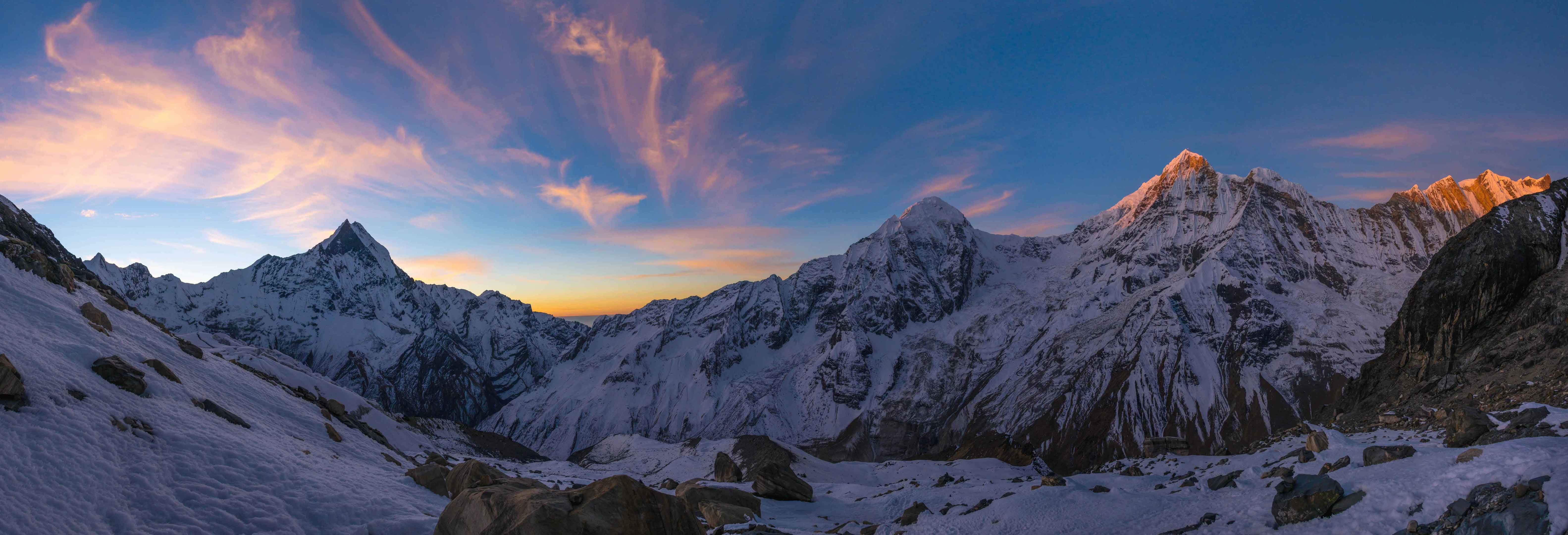 Annapurna-Base-Camp-(4,130-m)