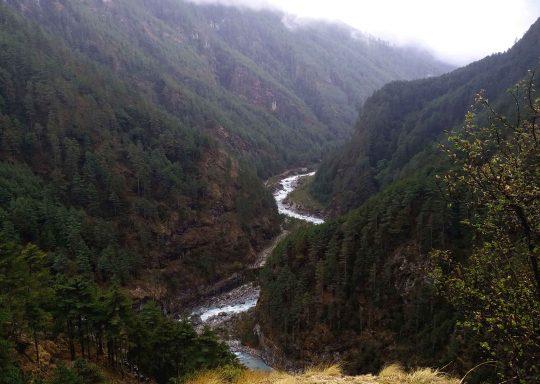 Dudkoshi-river