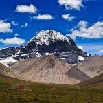 Kailash-Mountain