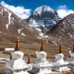 Mt.Kailash-(6,638-m)