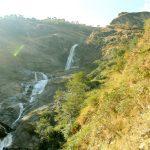 Rupse-waterfall