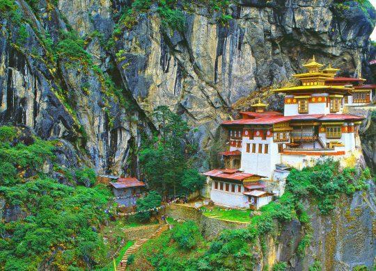Bhutan-tour-with-day-hike