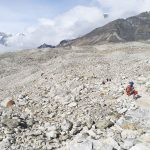 trekking-on-rocky-Himalaya