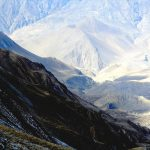 On-the-way-back-to-Muktinath-from-Thorong-La-pass