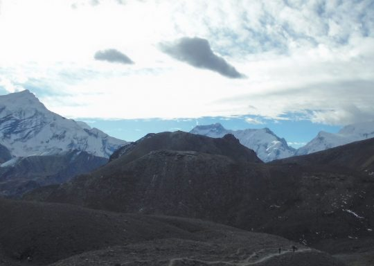 way-to-thorongla-pass-annapurna-circuit-trek