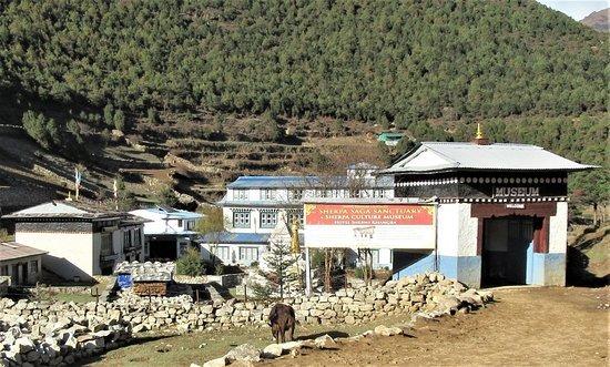 Sherpa-culture-museum