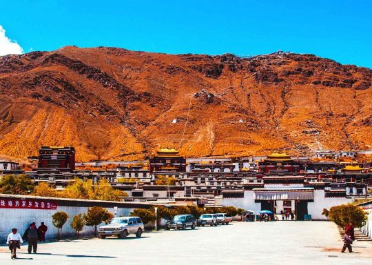 travel-tibet