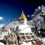 Stupa-In-trail