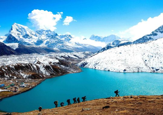 gokyo-lake-view