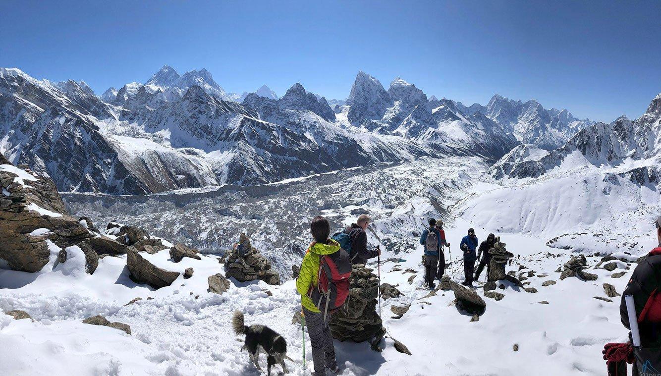 trekking-in-himalaya