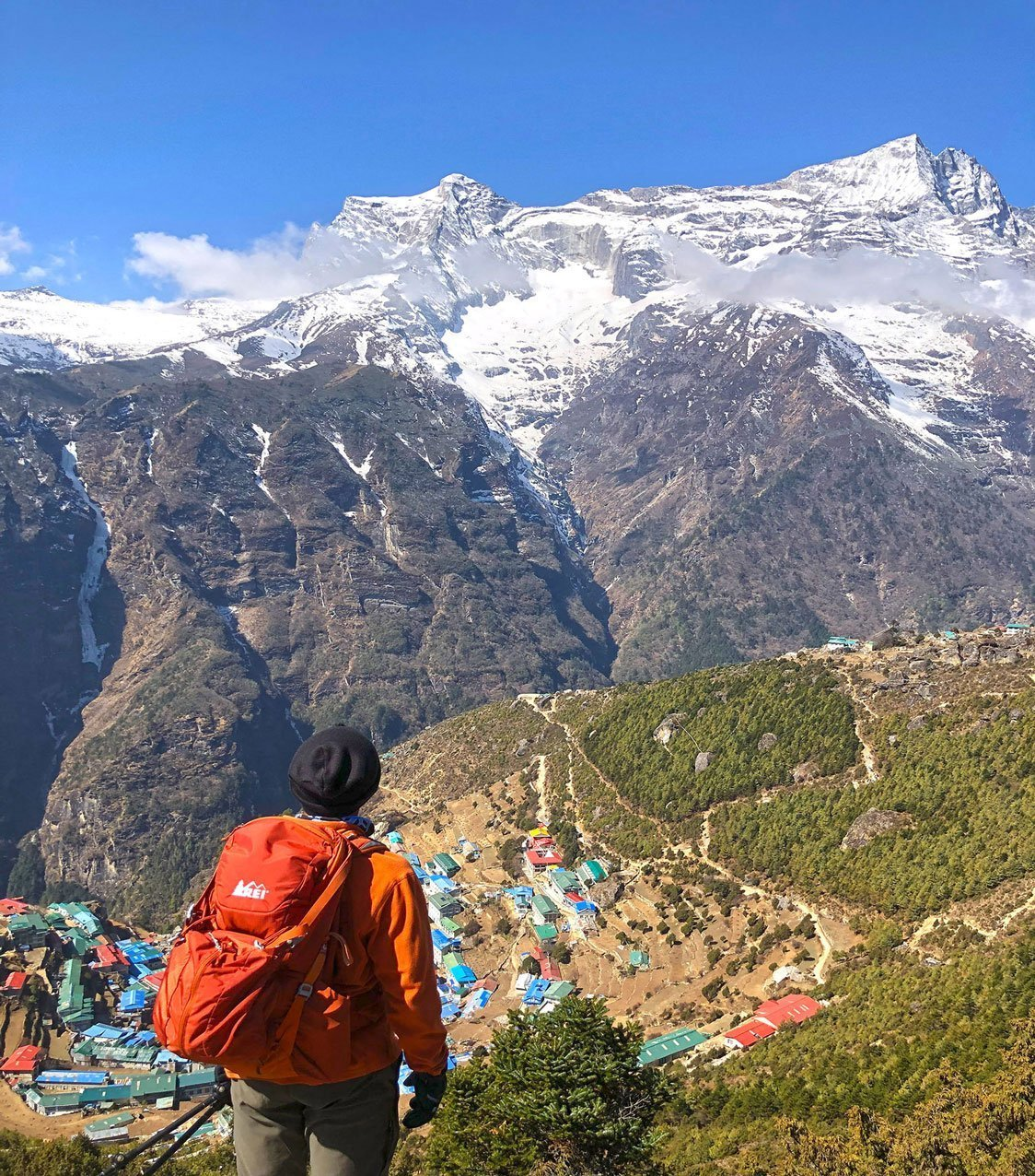 View-from-Namche