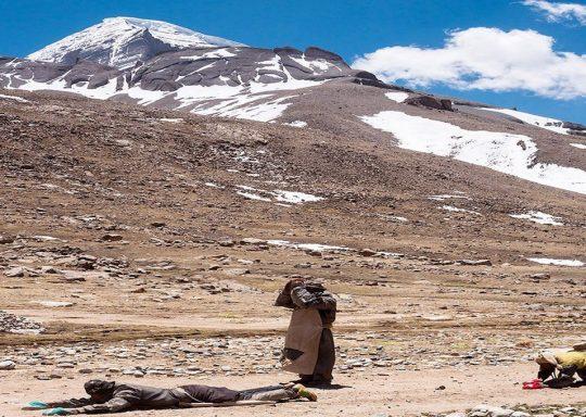 Mount-Kailash-Kora