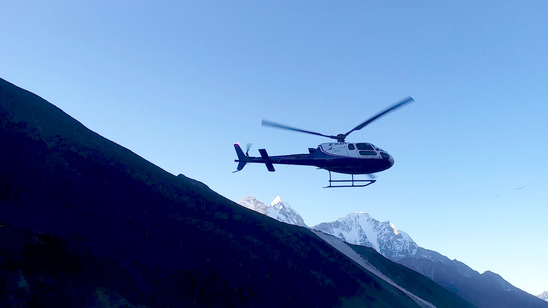 everest-helicopter-flight